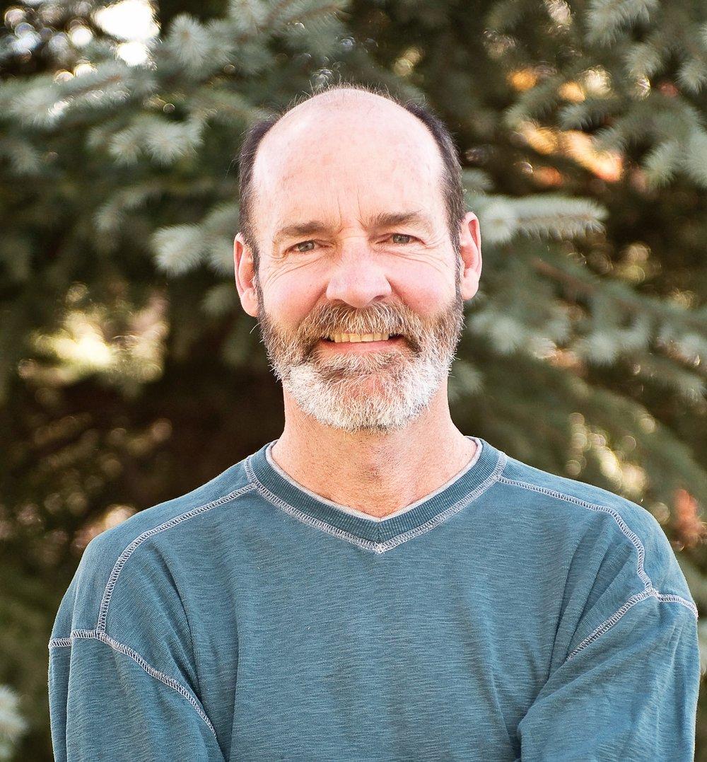 Douglas Kenyon: Chiropractor