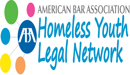 """On Monday, the ABA announced the launch of the Homeless Youth Legal Network, meant to  assist with the needs of homeless youth and the attorneys and social work groups who serve them.    http://www.abajournal.com/news/article/aba_launches_homeless_youth_legal_network/   The network is a project of the ABA Coordinating Committee on the Legal Needs of Homeless Youth, and involves more than 20 ABA entities. It's meant to serve three groups:  homeless youth seeking legal assistance; lawyers seeking special training or technical assistance to work with homeless youth; and service providers who work with homeless youth.    It is intended to help  children, teens and young adults through the age of 25.   """"The Homeless Youth Legal Network is a fine example of how the American Bar Association can link youth experiencing homelessness with experts in the legal community who can help,"""" ABA President Linda A. Klein said in a press release.  """"This project, made possible with a grant from the ABA Enterprise Fund, shows how we can harness the power and reach of the ABA to improve access to justice by providing much-needed legal assistance to vulnerable populations.""""  According to researchers, nearly 8 percent of all children and teens experience homelessness at some point, the ABA reports. Homeless youth can need legal help to access benefits, education, employment, health care, housing, identification, treatment and services.  The Homeless Youth Legal Network will also  address civil legal needs and juvenile and criminal defense needs.   In addition to a new website, the Homeless Youth Legal Network has conducted surveys of more than 300 individuals and groups about the legal needs of homeless children and teens, and compiled a group email list which currently boasts 250 members.  It has also identified 12 model programs nationwide which will  """"document best practices, serve as models for replication, provide technical assistance to emerging programs and share data on legal barrie"""