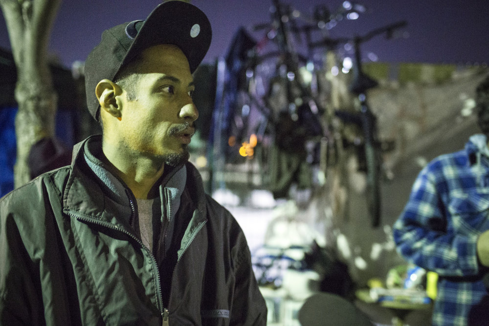 """""""We have all these statistics and we know that there's a problem, but nobody's taking it as seriously as it needs to be taken.""""   Over 12,000 young people are homeless in California on any given night , and a group of state lawmakers is looking for ways to tackle the growing problem.   https://www.scpr.org/news/2017/10/11/76505/state-lawmakers-turn-attention-to-homeless-youth/   Officials held a joint informational meeting of the State Assembly and Senate Human Services Committees at the Los Angeles LGBT Center in Hollywood Tuesday to hear testimony from a variety of experts and formerly homeless youth.   """"One segment of our homeless population that has not received enough focus, resources, and attention, and too often are invisible to the population are youth,""""  said Senator Scott Wiener of San Francisco.  While it has increased its investments in homeless youth in recent years, the state does not invest enough specific resources in children and young adults who lack housing, said Assembly Member Blanca Rubio of Baldwin Park.  The state legislature made some strides with a package of bills to promote housing affordability, she said, but  """"one of the issues we didn't address is youth homelessness and I think it should have been part of the discussion.""""   Los Angeles has seen a considerable spike in youth homelessness over the past few years.  A count conducted in January tallied 5,847 homeless youth in L.A.'s continuum of care, which includes all of the county except for Long Beach, Glendale, and Pasadena. Those cities conduct their own counts.   The same count from 2016 found 3,540 homeless youth.   Some of the highest concentrations are in metro Los Angeles, Southeast L.A. and the Antelope Valley.   When youth who are couch surfing or living in motels are included in the tally, it rises dramatically.    Using that definition, the Los Angeles County Office of Education counted  63,000 homeless kids in L.A.'s public schools.  A recent study found one in five student"""
