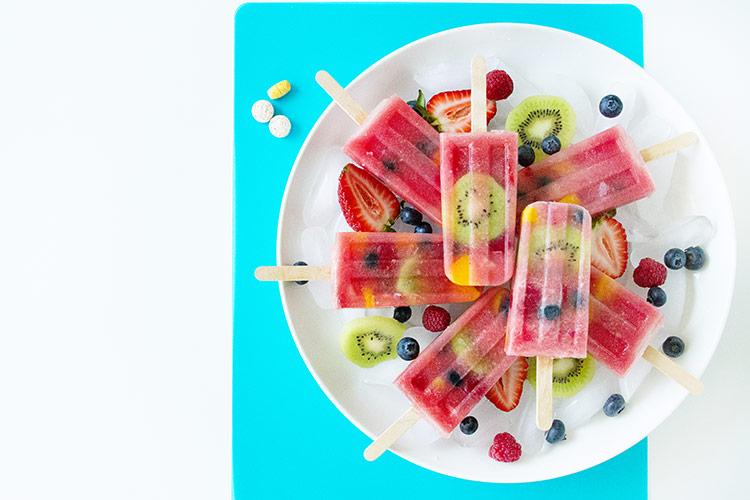 FruitPopsicles