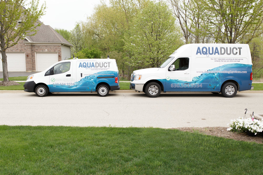 Water Heater Installation In Montgomery Il Aquaduct