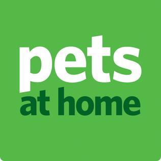 Pets At Home.