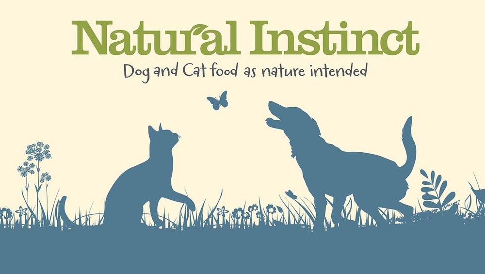 Natural Instinct.