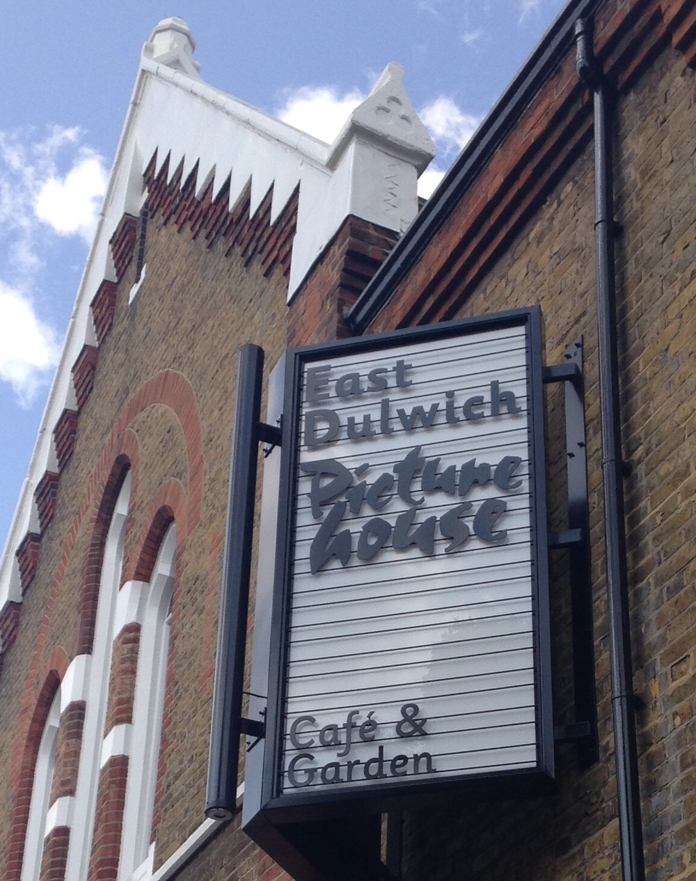 East Dulwich Picture House