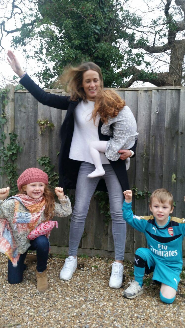 Dom with kids (1).JPG