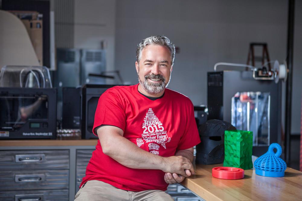 Joel Gordon - Innovation Hub