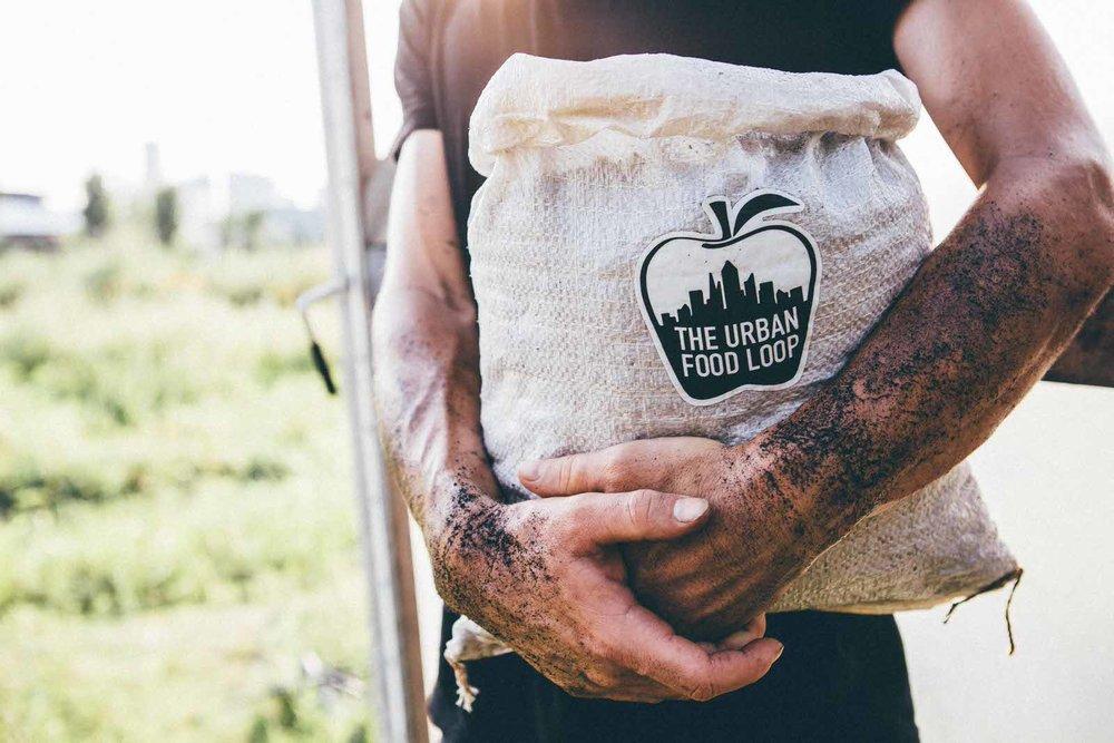 The Urban Food Loop