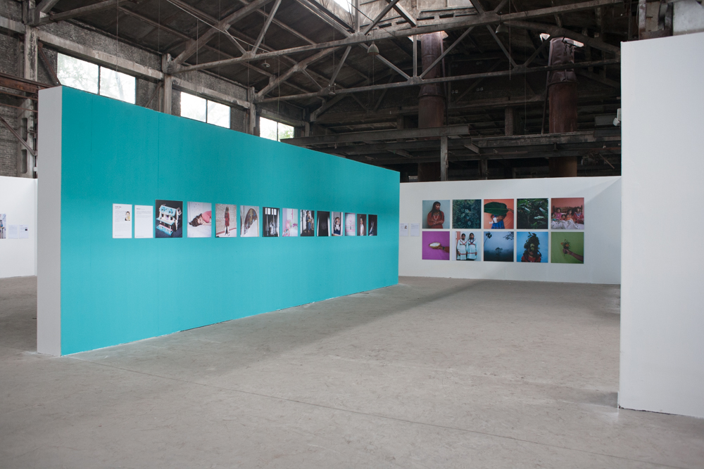 Pingyao International Photography festival. Pingyao, China. 2016