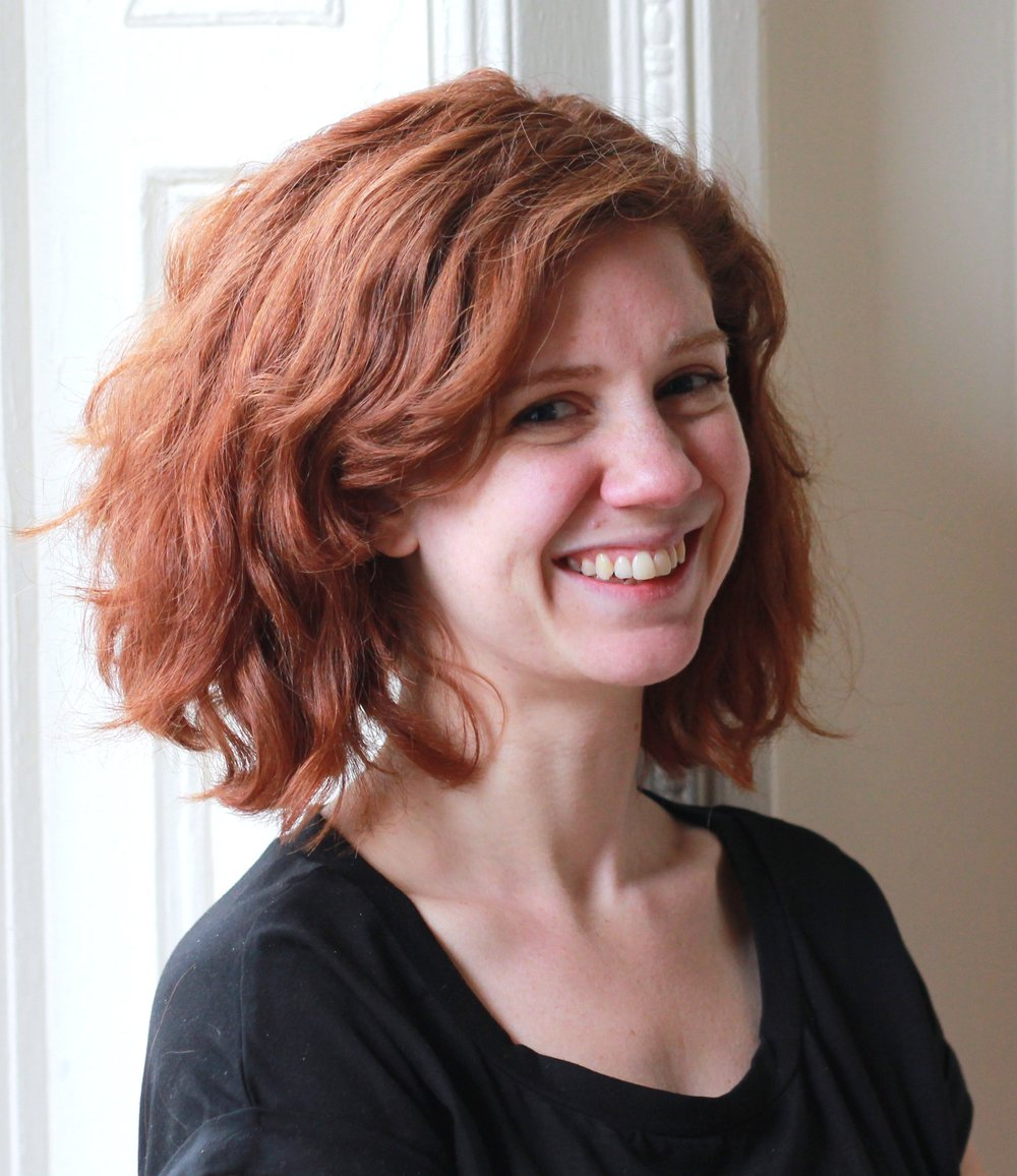 "Kate Reed Petty - Kate Reed Petty is a Baltimore-based writer. Her children's graphic novel, ""Chasma Knights,"" with artist Boya Sun, is forthcoming from First Second Books in May 2018, and her fiction and nonfiction has been published in The Los Angeles Review of Books, Ambit, and Nat. Brut. A graduate of the College of William and Mary, she holds a master's in fiction writing from the University of St. Andrews, and her work has been recognized with a Narrative Magazine ""30 Below"" award and a Pushcart nomination. She is currently working on a novel; during her residency, she's exploring the idea of ""protest through work"" through the Quaker history of Woodlawn."