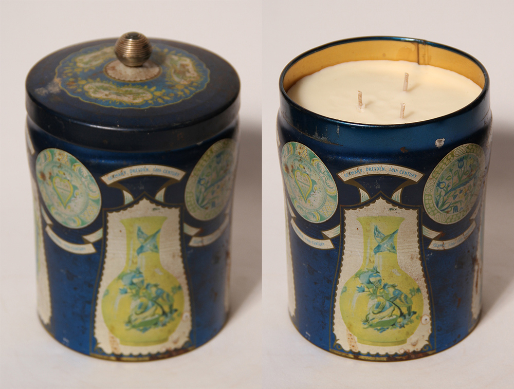 Priceless Vases Of The World Topanga Candle Company