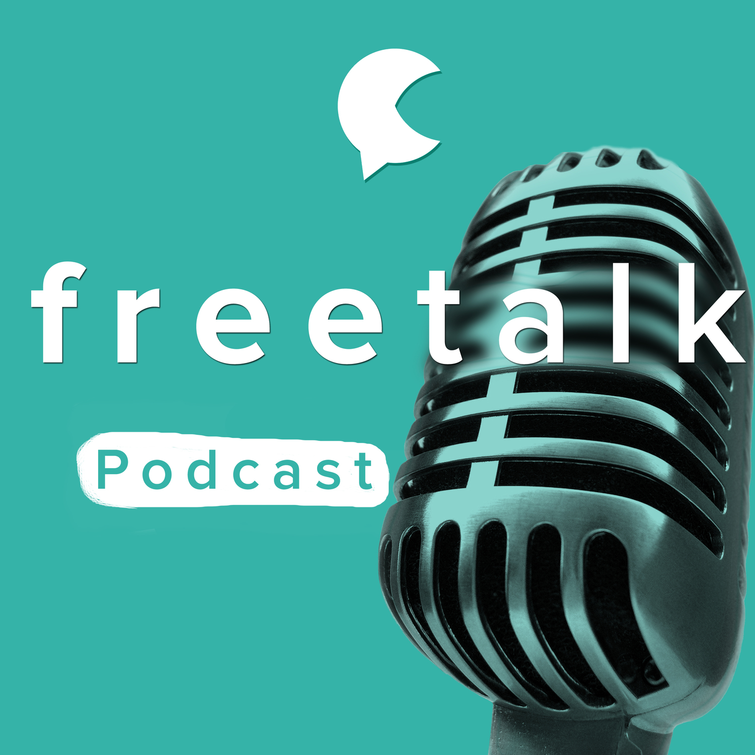 freetalk Podcast