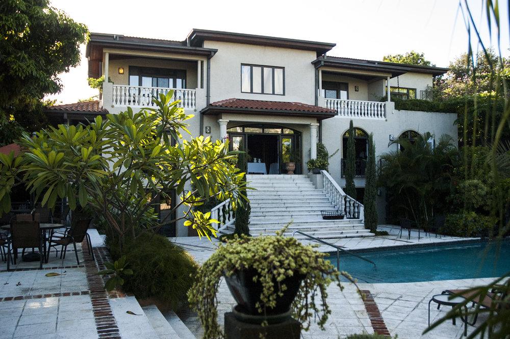 Villa Thèrése