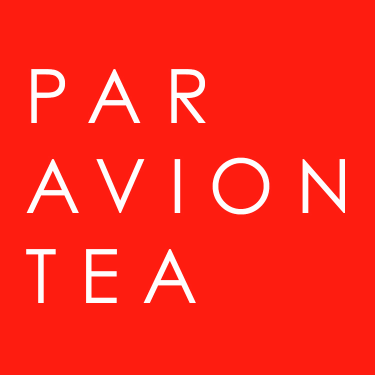 Par Avion Tea UK
