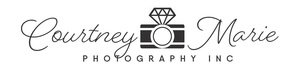 Courtney Marie Photography INC