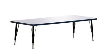 Children's Rectangular Table
