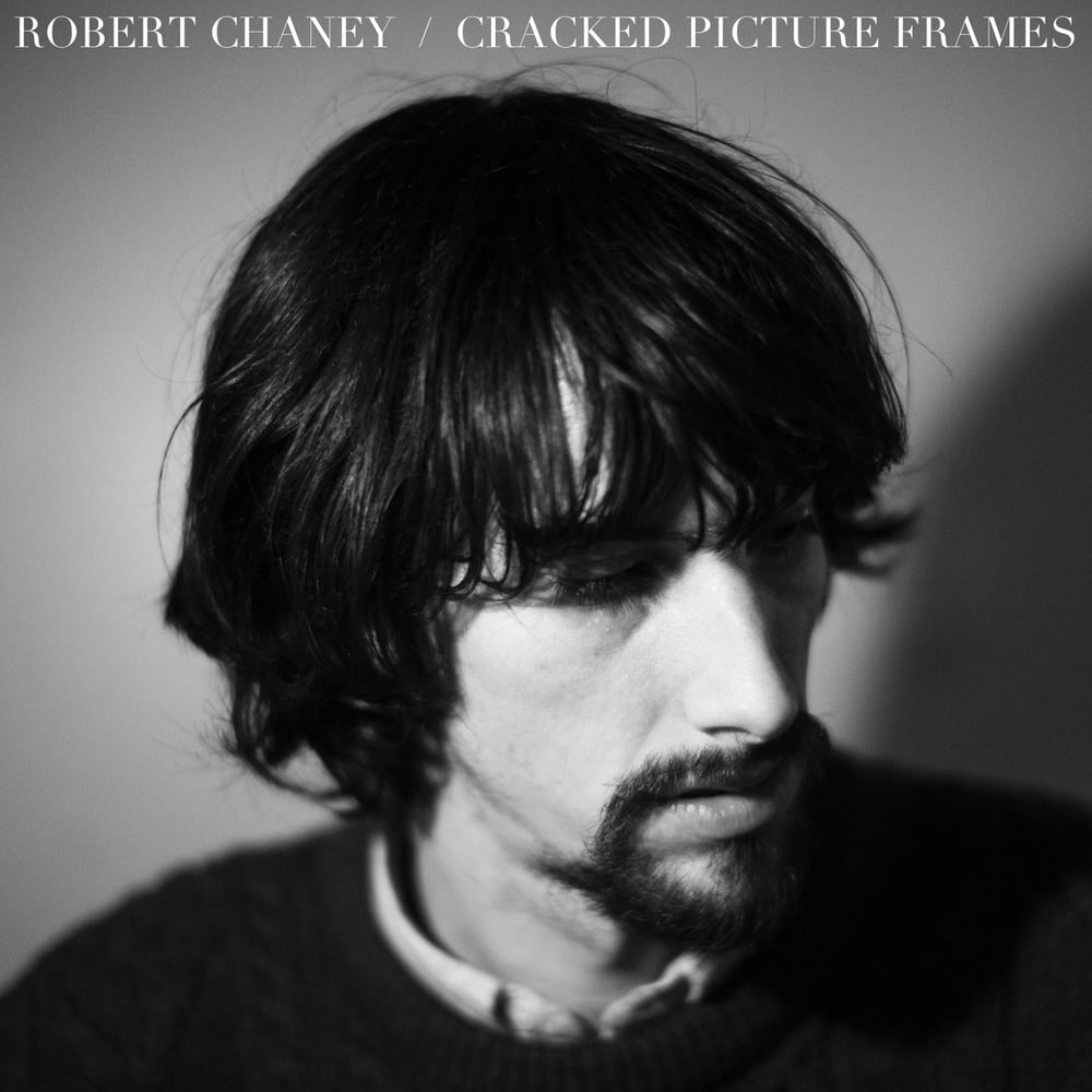 Robert Chaney - Cracked Picture Frames