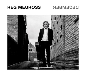 Reg Meuross - December