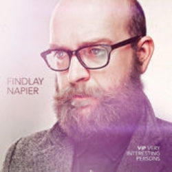 VIP - Findlay Napier