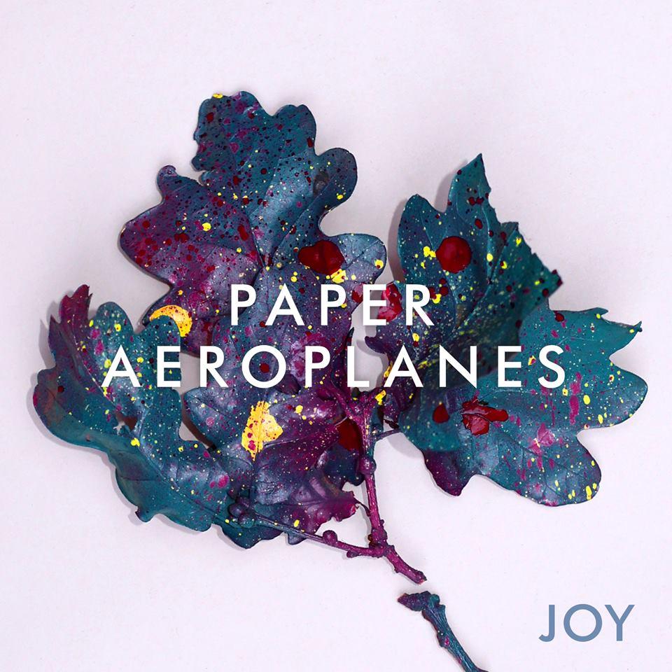 Joy - Paper Aeroplanes