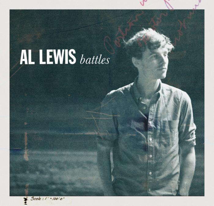 Battles - Al Lewis