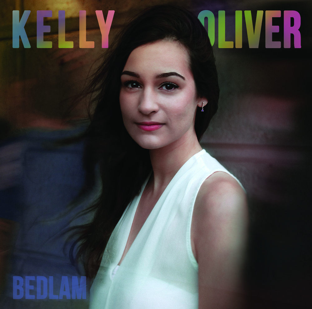 Bedlam - Kelly Oliver