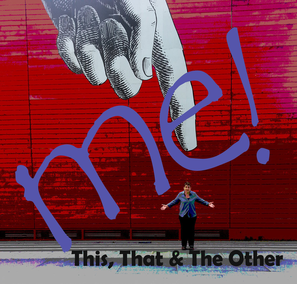 This, That & The Other - Marina Florance
