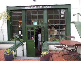 Gallery Cafe (Bethnal Green) *