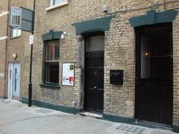 Servant Jazz Quarters (Dalston) *