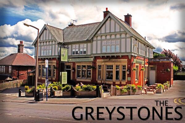Greystones (Sheffield) *