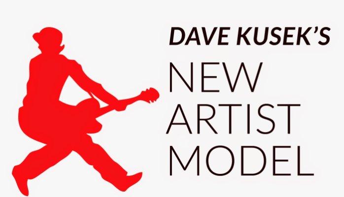 New Artist Model (USA)
