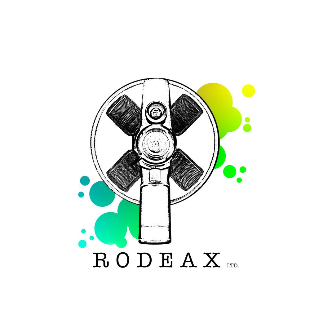Rodeax Ltd