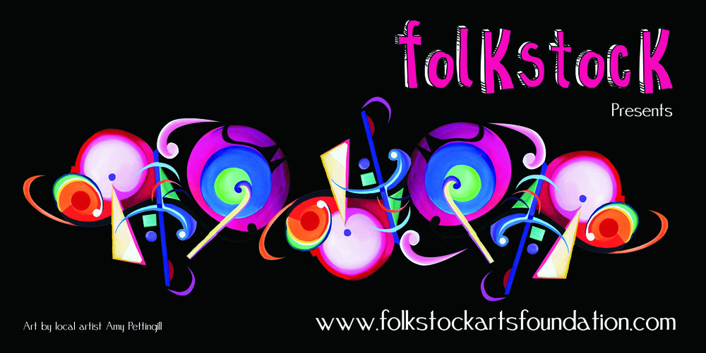 Folkstock Arts Foundation