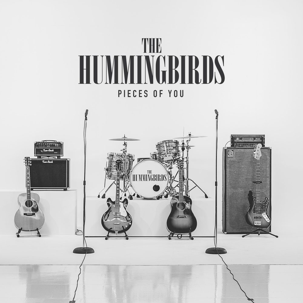 Hummingbirds - Pieces of You