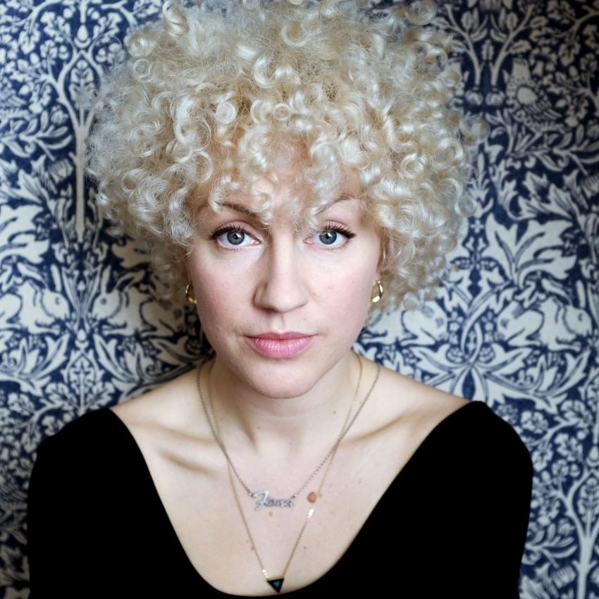 Fiona Bevan (UK)