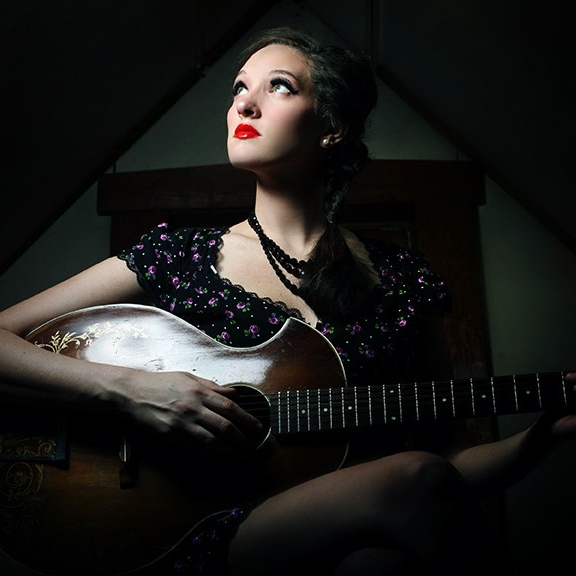 Hannah Aldridge (USA)