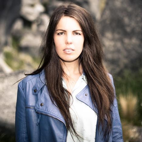 Mel Parsons (NZ)