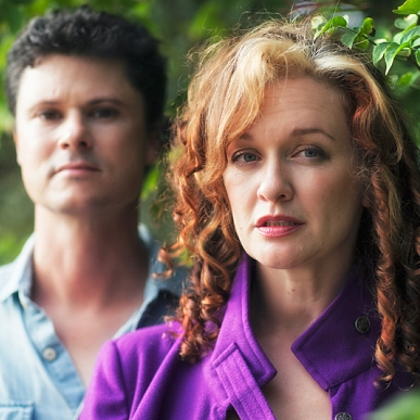 Kathryn Roberts & Sean Lakeman (UK)