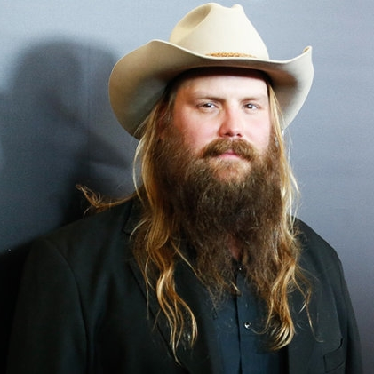 Chris Stapleton (USA)