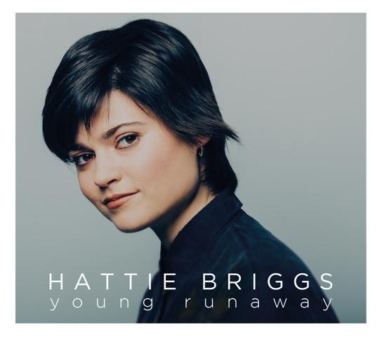 Young Runaway - Hattie Briggs