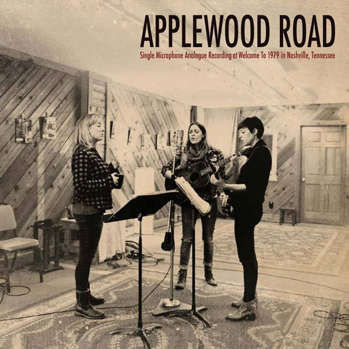 Applewood Road - Applewood Road