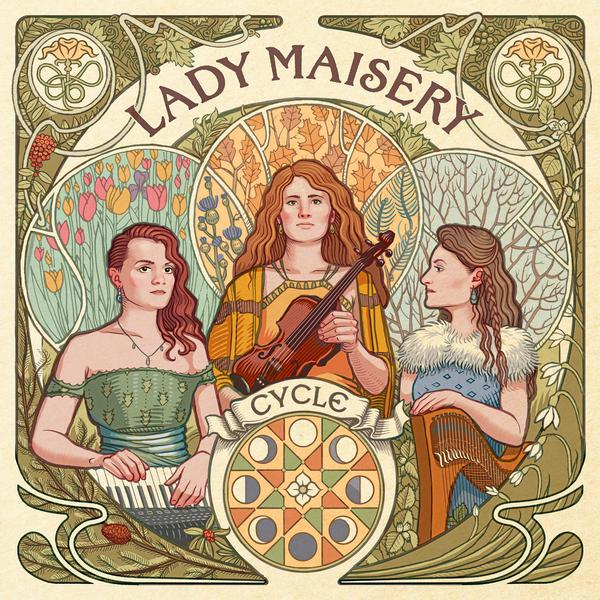 Lady Maisery - Cycle