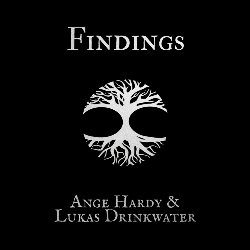 Findings - Ange Hardy & Lukas Drinkwater