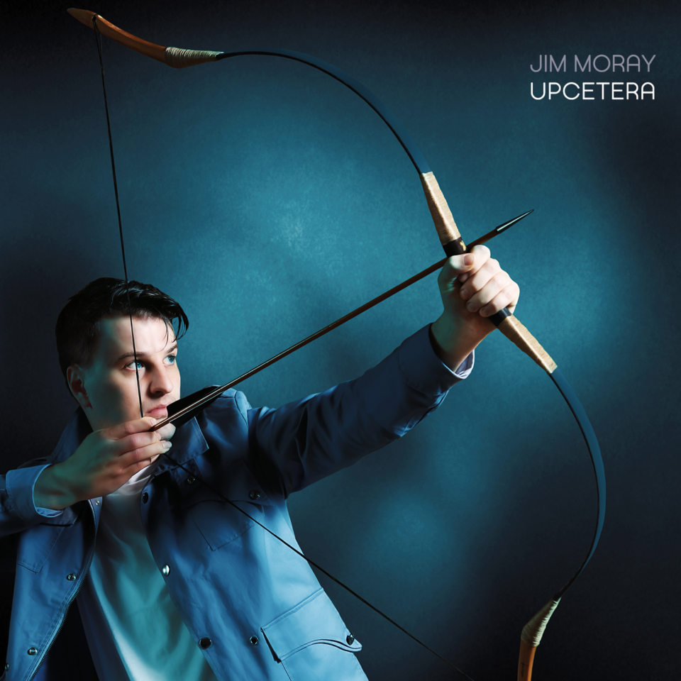 Upcetera - Jim Moray