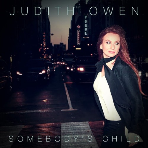 Somebody's Child - Judith Owen