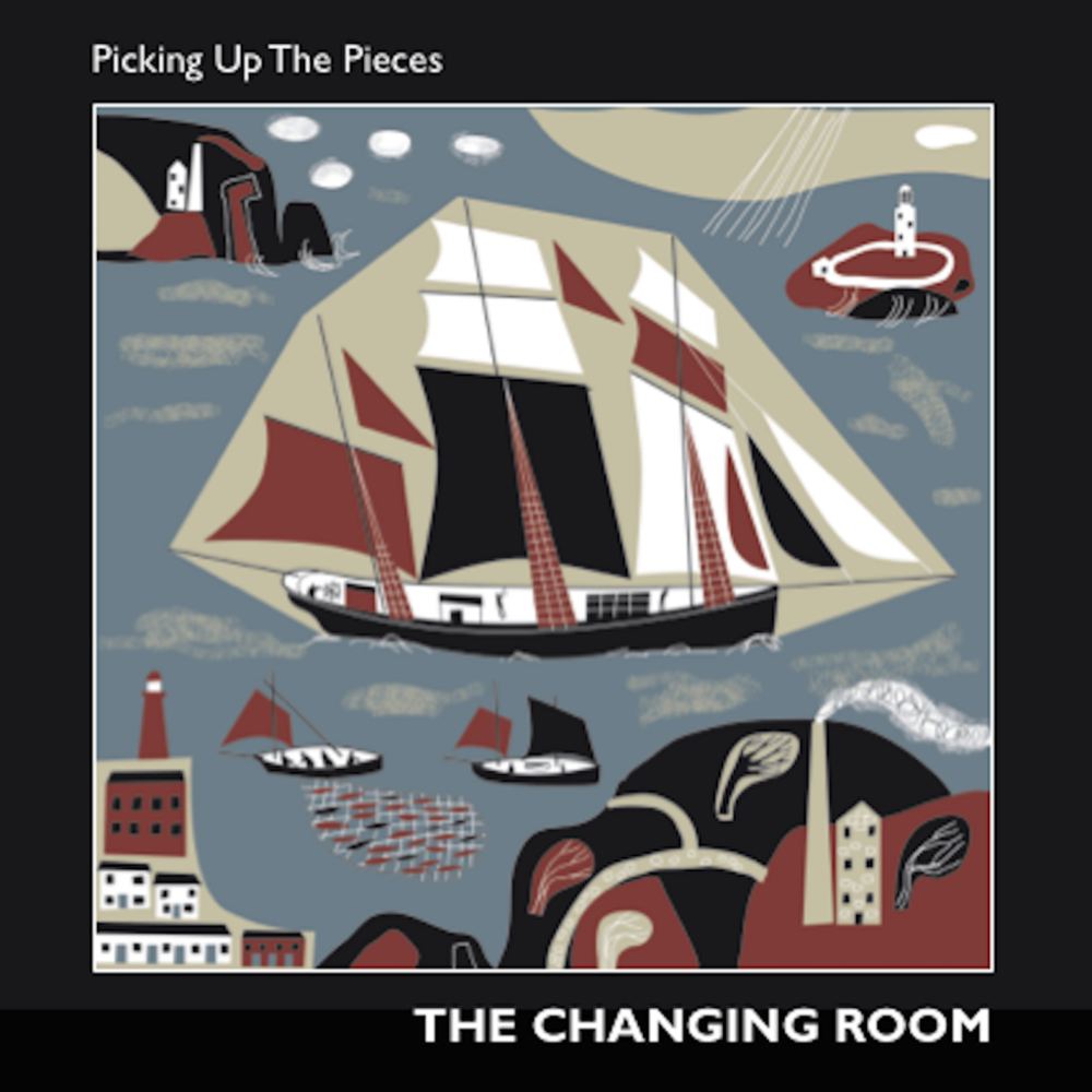 Picking Up The Pieces - The Changing Room