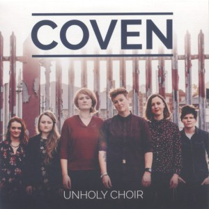 Unholy Choir EP - Coven
