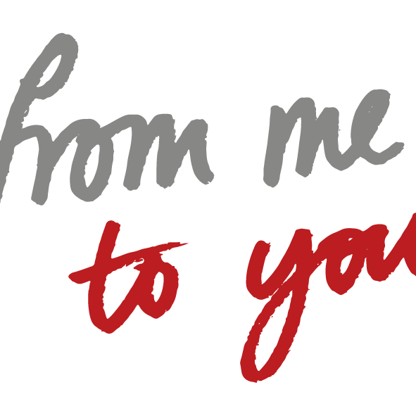 From Me To You - Innovation Award