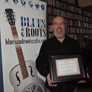 LCM Best Radio Station - Blues & Roots Radio