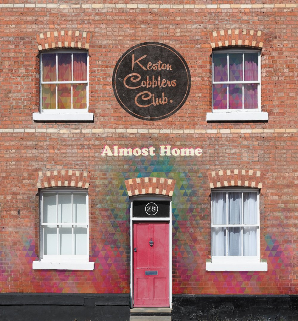 Almost Home - Keston Cobblers Club