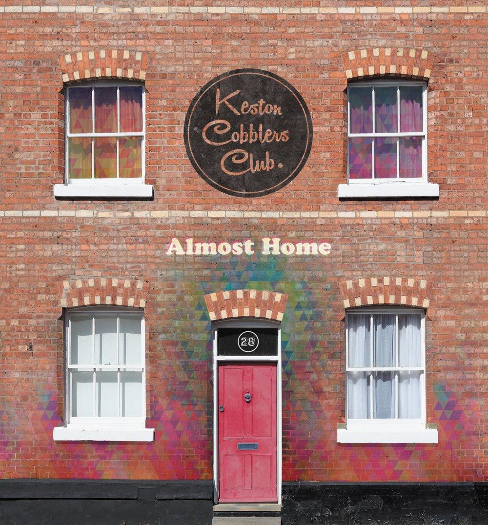 Almost Home - Keston Cobblers Club